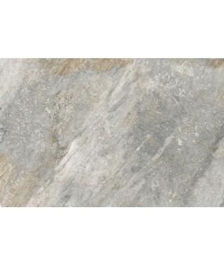 Carrelage extérieur 2cm Del Conca Quartz gris 60x90