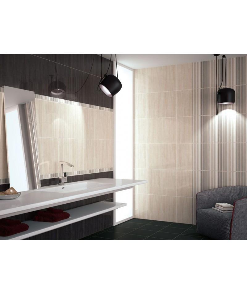 listel ape madiba torneo 5x25 ain carrelages. Black Bedroom Furniture Sets. Home Design Ideas