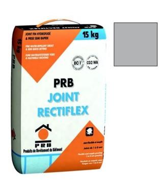 Joint rectiflex PRB gris 15kg
