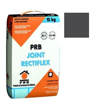 Joint rectiflex PRB noir 15kg