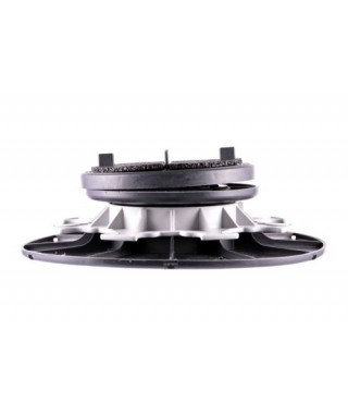 Plots réglables autonivelant Jouplast H55-75mm