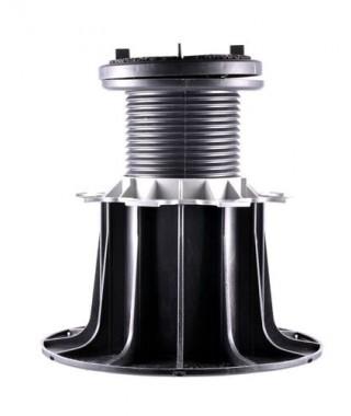 Plots réglables autonivelant Jouplast H155-245mm