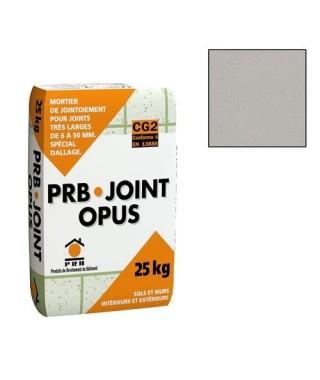 Joint opus PRB gris ouessant 25kg