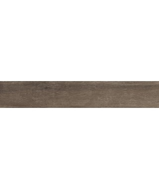 Carrelage extérieur 2cm Casalgrande Padana Country Wood marrone 40x120 rectifié
