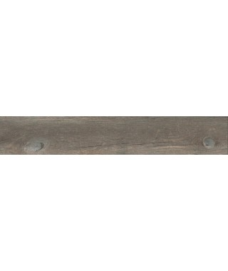 Carrelage extérieur 2cm Casalgrande Padana Country Wood tortora 40x120 rectifié