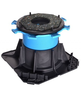 Plot cleman Jouplast H80-130mm