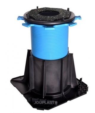 Plot cleman Jouplast H130-230mm