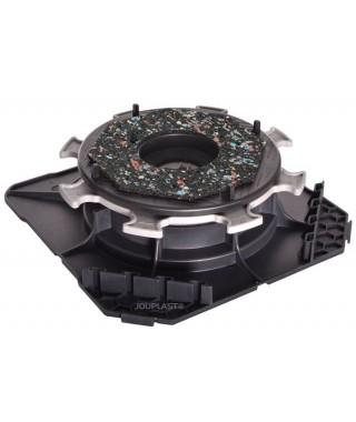 Plot autonivelant cleman Jouplast H40-55mm