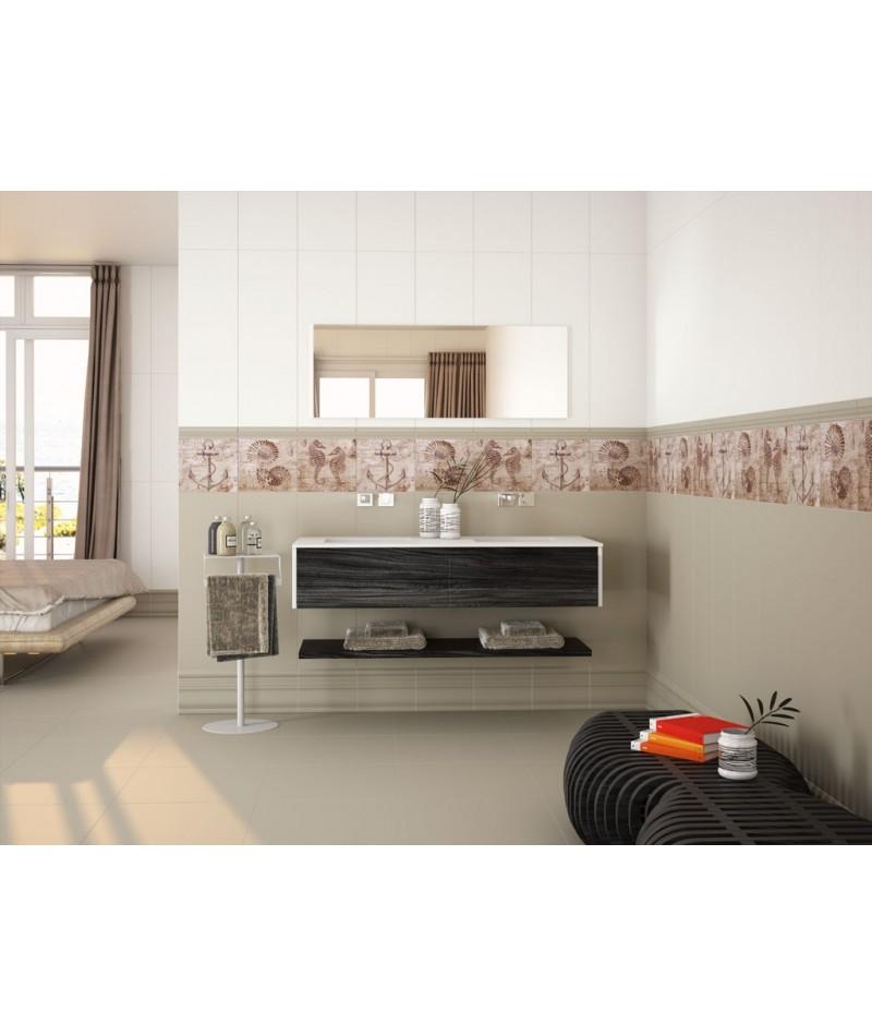 carrelage frise salle de bain bx93 montrealeast. Black Bedroom Furniture Sets. Home Design Ideas