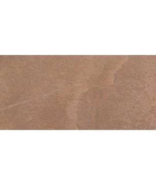 Carrelage extérieur Casalgrande Padana Amazzonia dragon brown 30x60 rectifié