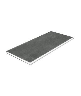 Carrelage Itt ash white 75x150 rectifié