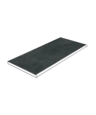 Carrelage Itt ash white 37.5x75 rectifié