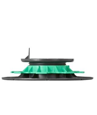 Sac de 60 plots lambourde réglables Jouplast HL 40-60mm