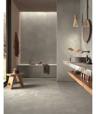 Carrelage Mirage Clay 120x120 Delight CL 02