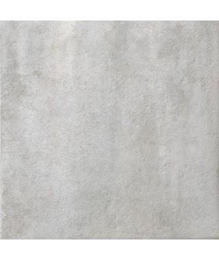 Carrelage Dom entropia bianco 75x75 rectifié