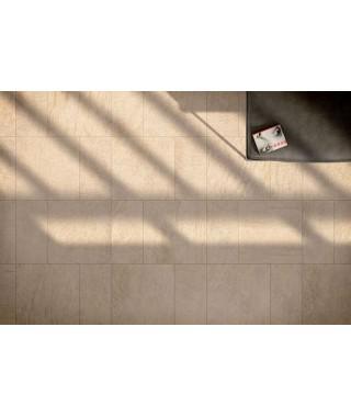 Faïence Carmen Switch power grey gloss 6.2x12.5 brillant