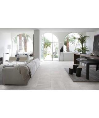 Carrelage sol Casabella Eco-Stone rectifié 45x90