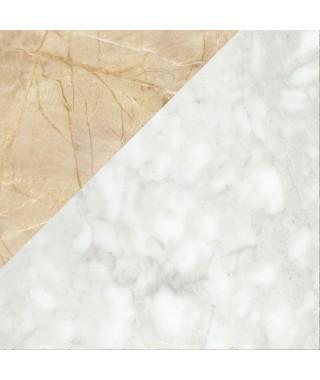 Carreau ABK Play 20x20 Marble White
