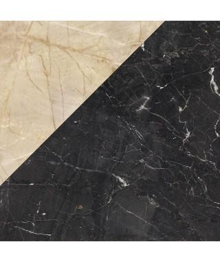 Carrelage Nadis Design Lago graphite 30x90 rectifié