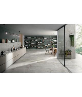 Carrelage intérieur Gardenia Amboise 80x80 Calce