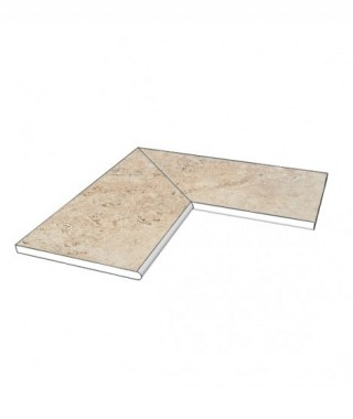 Carrelage Mirage Clay Calm (CL01) 80x80 rectifié