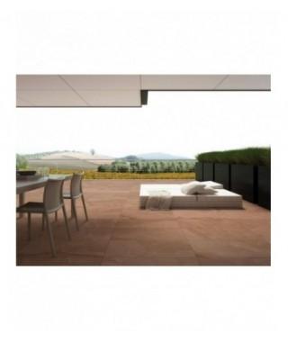 Carrelage extérieur 2cm Casalgrande Padana Amazzonia rectifié 45x90