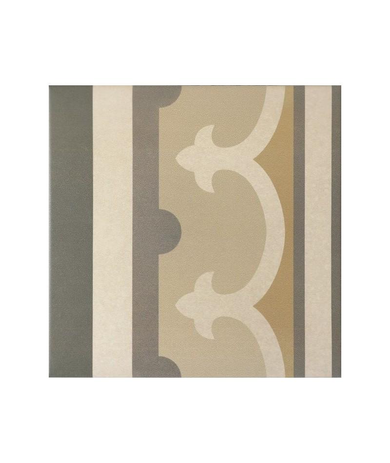 carrelage decor equipe caprice bord 20x20 ain carrelages. Black Bedroom Furniture Sets. Home Design Ideas
