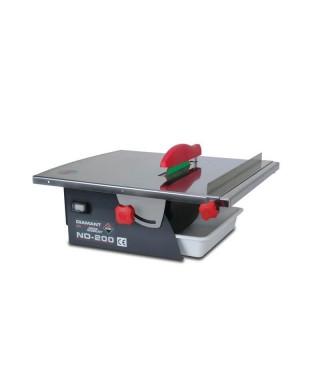 Scie de carrelage électrique Rubi DN-200 230V-50Hz