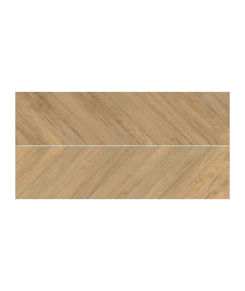 Carrelage imitation parquet refin chevron rectifi 37 for Carrelage a l unite