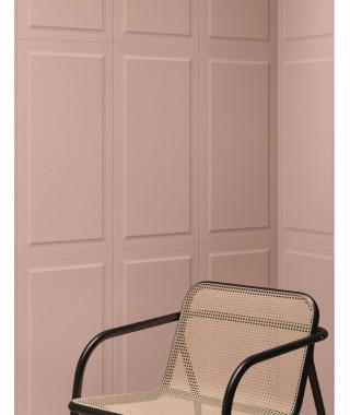 Faïence Marca Corona Victoria 40x80 Blush Smooth Panel