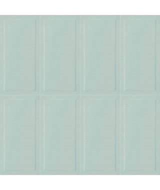 Faïence Marca Corona Victoria 40x80 Turquoise Smooth Panel