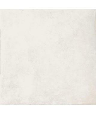 Carreau Marca Corona Storie d'Italia 22x22 Bianco Matt