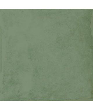Carreau Marca Corona Storie d'Italia 22x22 Verde Matt