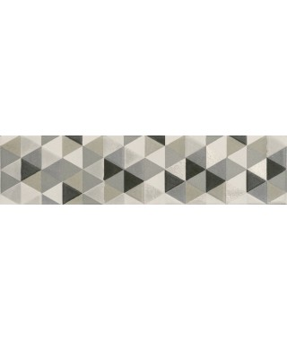 Carreau Marca Corona Tone 7.5x30 Triangle Mix V1