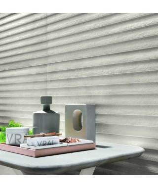 Faïence Ragno Terracruda 40x120 Calce Struttura Verso 3D rettificato