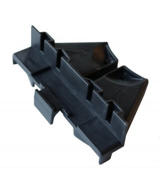 Carton de 10 supports habillage lateral jouplast