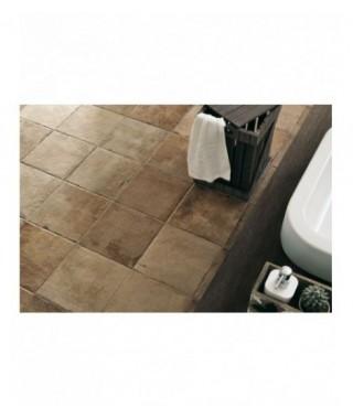 Carrelage sol Fioranese Heritage mat 45.8x45.8