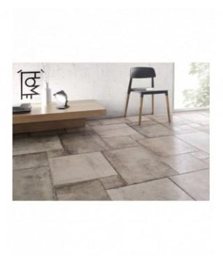 Carrelage sol Fioranese Heritage mat 15.25x15.25