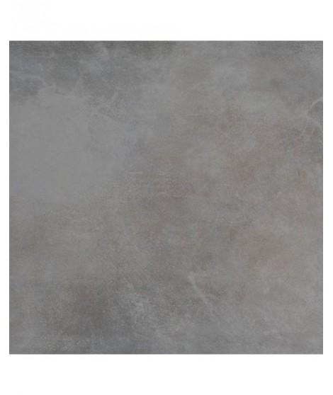 Carrelage sol Refin Design Industry Oxyde rectifié 60x60