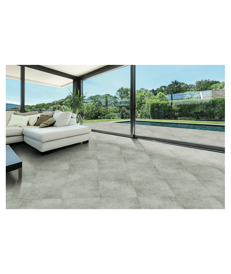Carrelage ext rieur la fenice arkistar grip 61 5x61 5 for Carrelage exterieur destockage