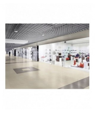 Carrelage sol Rak Ceramics Lounge rectifié poli 30x60