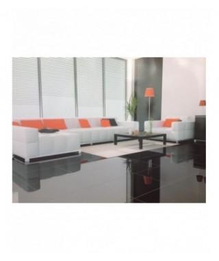 Carrelage sol Rak Ceramics Lounge rectifié poli 60x60