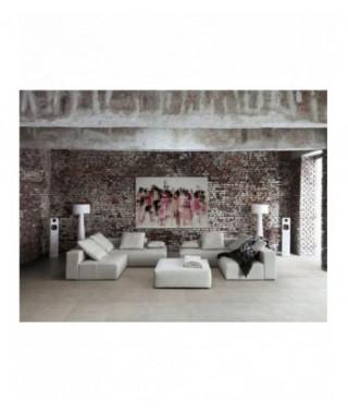 Carrelage sol Refin Bricklane 45x45