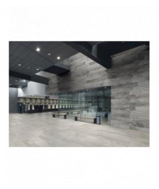 Carrelage sol Refin Design Industry Oxyde rectifié 30x60