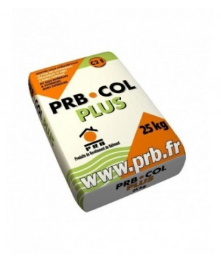 Colle plus PRB 25kg