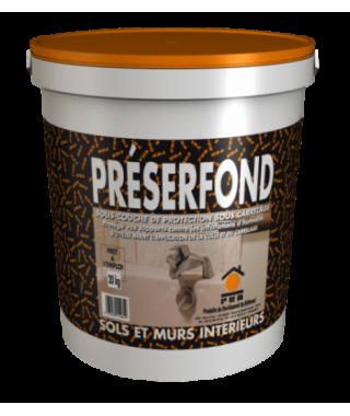 Sous-couche de protection PRB Préserfond 20kg