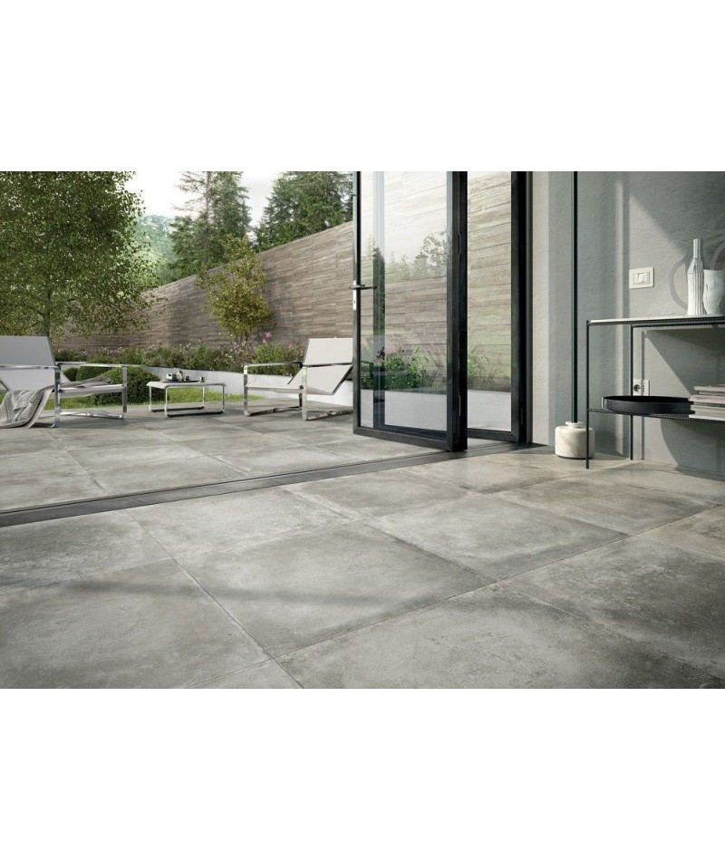 Carrelage ext rieur cerdisa reden rectifi grip 60x60 for Carrelage exterieur 60x60