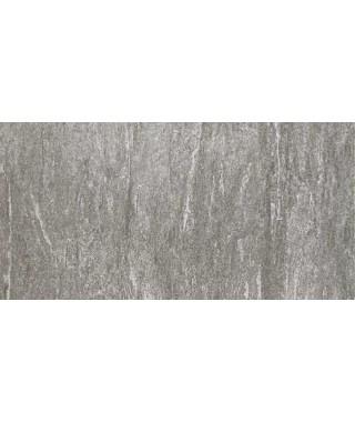 Carrelage Novoceram Cast gris 30x60 rectifié