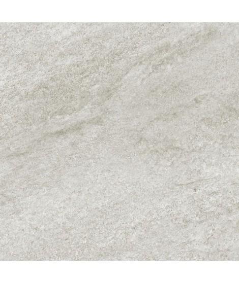 Carrelage extérieur 2cm Halcon Stone Age rectifié structuré 60x60 GRIS