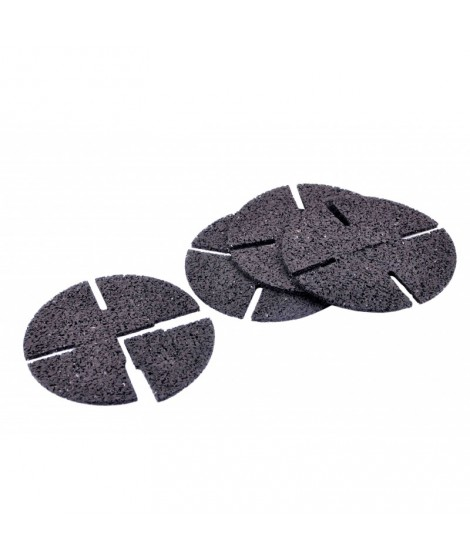 Gomme contact 3mm Jouplast